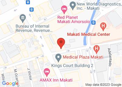 Isuzu Makati | Dealers | Isuzu Philippines